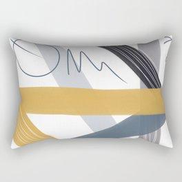 LINES 1.2 Rectangular Pillow