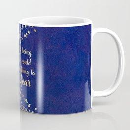 The Cruel Prince Artwork Coffee Mug