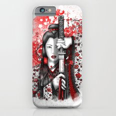 Katsumi - victorious beauty Slim Case iPhone 6s