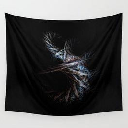 Cyborg Wall Tapestry