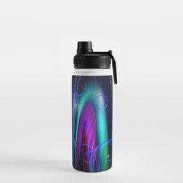 Vegas Water Fountain Water Bottle