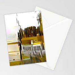 Neustrelitz Lakefront Stationery Cards