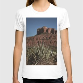 Chasing Red Rocks T-shirt