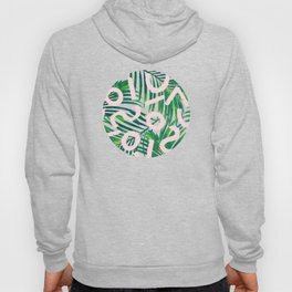 Palm Blabber #society6 #decor #buyart Hoody