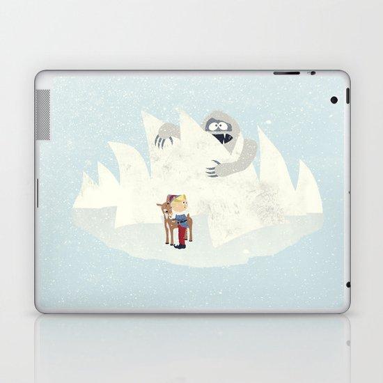 Douse the Light Laptop & iPad Skin