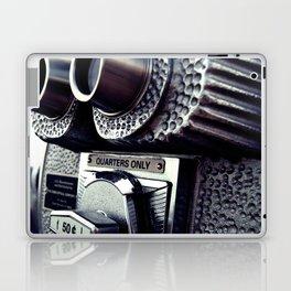 Zoom it Laptop & iPad Skin