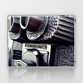 Zoom it Laptop & iPad Skin