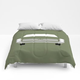 Pontiac GTO ( 1967 ) Comforters