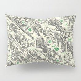 Liquid Assets Pillow Sham