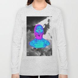 Digital Renaissance Long Sleeve T-shirt