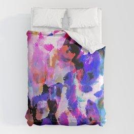 Lets Paint   Comforters