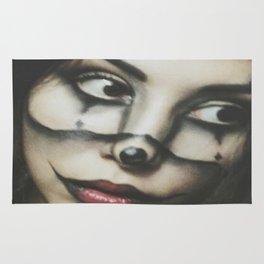 Clown Town Rug