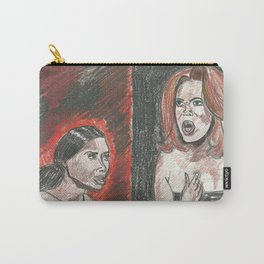 I Was Rooting For You Carry-All Pouch