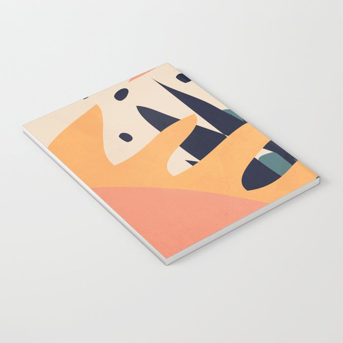 Sunny Day Notebook