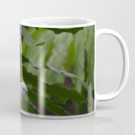 National Aviary - Pittsburgh - Blue Grey Tanager Coffee Mug