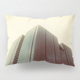 Monument Pillow Sham