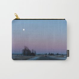 Nature's Rothko Carry-All Pouch