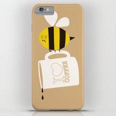 Need. Coffee. Now. Slim Case iPhone 6 Plus