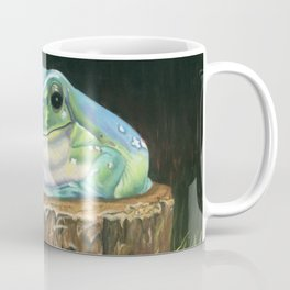 Stumpy  Coffee Mug