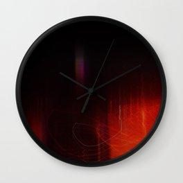 Figure.1 Wall Clock