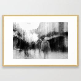 - La mia disperazione - Framed Art Print