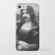Mona Zappa Slim Case iPhone 7
