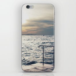 This View iPhone Skin