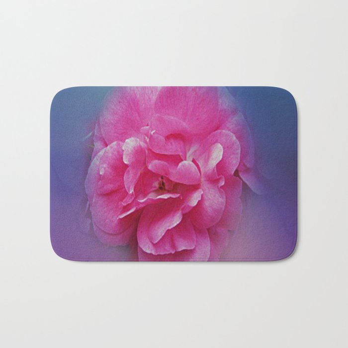 Rose Vision Bath Mat