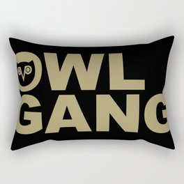 OVO Owl Gang Rectangular Pillow