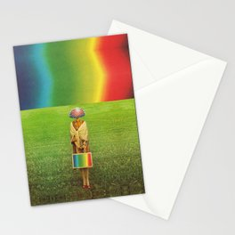 Muscaria Stationery Cards