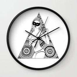 Gia Wall Clock