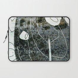 Blatt Art Laptop Sleeve