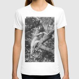 Annette Kellerman Vintage Photo T-shirt