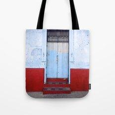 G r a n a d a     I I Tote Bag