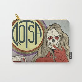 QOSTA Carry-All Pouch