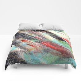 Cosmic multispace ing Comforters
