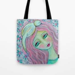 Believe In You Tote Bag