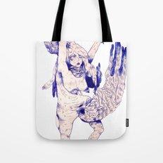 aozora Tote Bag