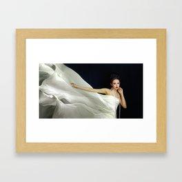 Glam Essentials Framed Art Print