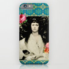Alice Collage Slim Case iPhone 6s