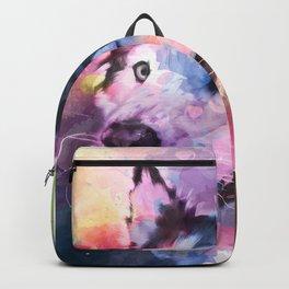 Splashes of Color Backpack