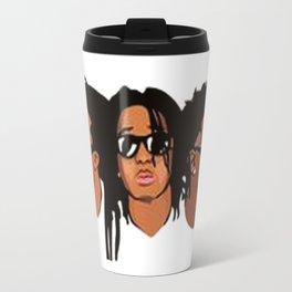 migoss charakter Travel Mug