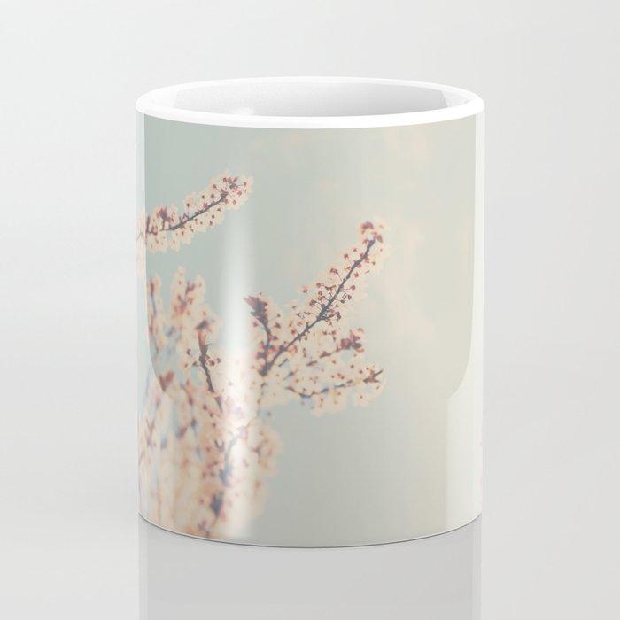 spring is in bloom ...  Coffee Mug