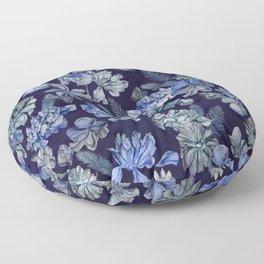 Earth & Sky Indigo Magic Floor Pillow