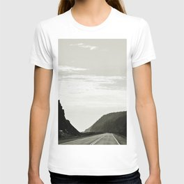 Haute-Gaspesie Coastal Road T-shirt