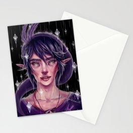 Ravio Rain Stationery Cards