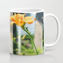 Growing Lilys Coffee Mug