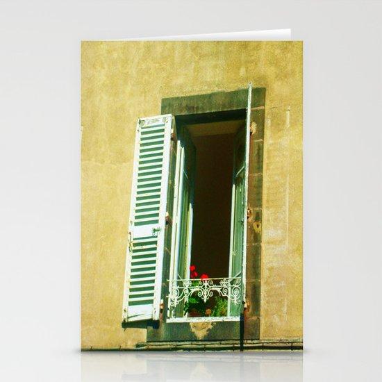 Paris 4 : Peep Stationery Cards