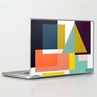 geo Laptop & iPad Skins featuring Geo by Mr and Mrs Quirynen