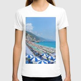 Monterosso al Mare T-shirt